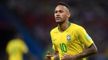 Неймар недоволен качеством поля в Рио на Кубке Америки