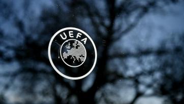 В Беларуси отреагировали на решение УЕФА не проводить турниры в стране