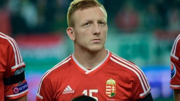 Назван лучший игрок матча Венгрия – Франция