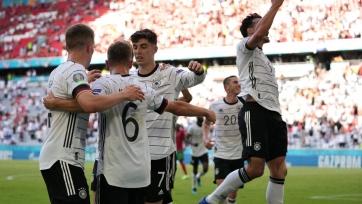 Все решил один игрок. Германия в сумасшедшем матче обыграла Португалию
