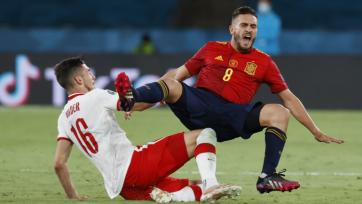 Испания – Польша – 1:1. Обзор матча и видео голов
