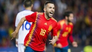 Альба признан лучшим игроком матча Испания – Польша