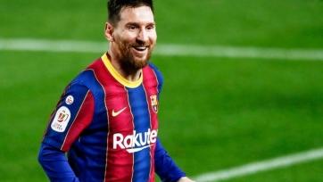 Месси и «Барселона» согласовали последние нюансы нового контракта