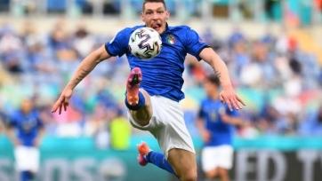 В 1/8-й Евро-2020 Италия сыграет с Украиной или Австрией, Россия может выйти на Уэльс