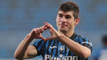«Милан» наблюдает за Малиновским