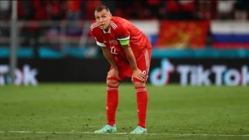 Евро-2020 для сборной России завершился