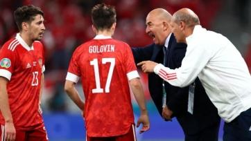 Стал известен гонорар сборной России за Евро-2020