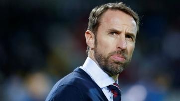 Саутгейт установил уникальный рекорд в сборной Англии