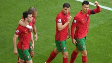 Португалия - Франция. 23.06.2021. Анонс и прогноз на Евро-2020
