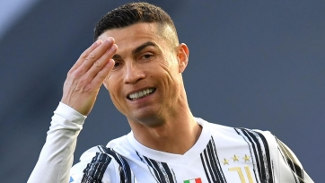 «Барселона» может обменять Роналду у «Ювентуса»