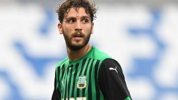 Мануэль Локателли: отверженный «Миланом», принятый всей Италией