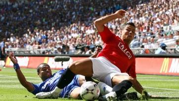 Пирес: «Роналду в Англии оскорбляли, били за его финты»