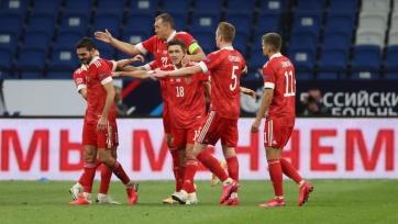 В России предложили провести товарищеский матч с Украиной
