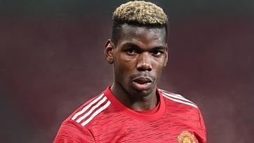 «Манчестер Юнайтед» начал переговоры с Погба о новом контракте