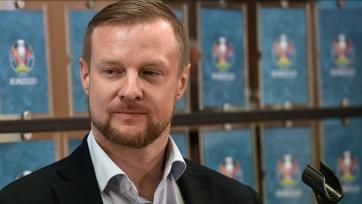 Малафеев: «Евро-2020 показал качество российского футбола в целом»