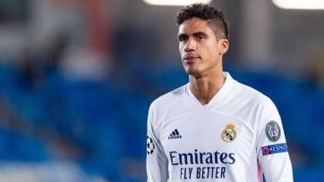 Перес отреагировал на слухи об уходе Варана из «Реала»