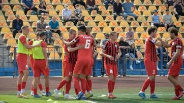 «Астана» вновь проиграла, «Шахтер» одолел «Актобе»