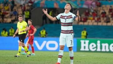 На Евро будет новый чемпион, «Барселона» хочет продать Гризманна, Хакими станет игроком «ПСЖ»