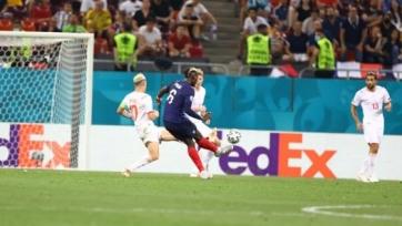 УЕФА выбирает лучший гол 1/8-й Евро-2020. Видео