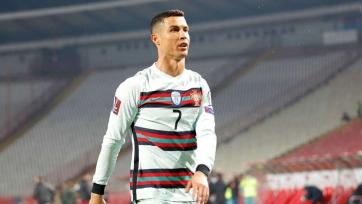 Роналду остается лучшим игроком Евро-2020