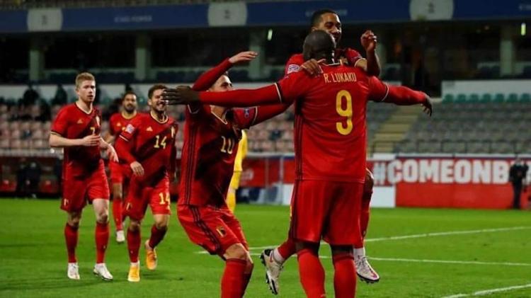 «Золотое поколение» Бельгии провалилось. Или нет?