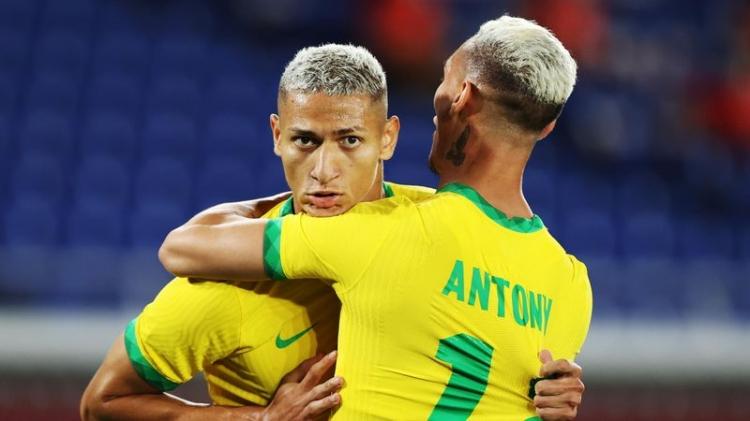 Бразилия – Германия – 4:2. Обзор матча и видео голов