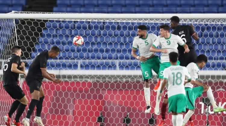 Саудовская Аравия – Германия – 2:3. Обзор матча и видео голов