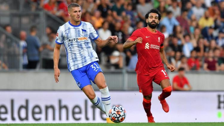 «Герта» – «Ливерпуль» – 4:3. Обзор матча и видео голов