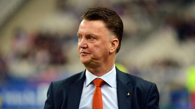 Почему Луи ван Гал опять тренирует сборную Нидерландов