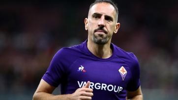 СМИ: Рибери стал игроком «Лацио»
