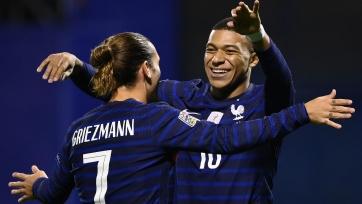 В рядах сборной Франции созрел новый конфликт