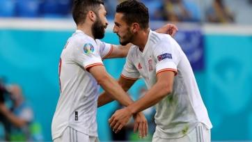 Невероятная драма. Испания в серии послематчевых пенальти оказалась сильнее Швейцарии