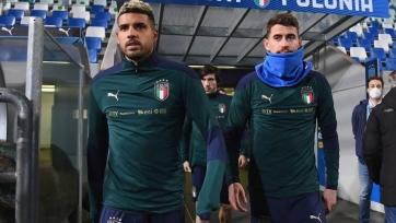 Жоржиньо, Эмерсон и другие «ориунди»: история южноамериканцев в сборной Италии