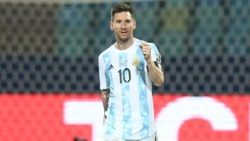 Аргентина - Колумбия. 07.07.2021. Прогноз и анонс на матч Кубка Америки