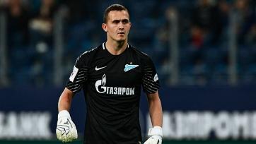 Лунев подпишет контракт с «Байером» на 2 года