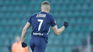 «Динамо» может отдать «Днепру-1» ряд своих игроков в обмен на Довбика