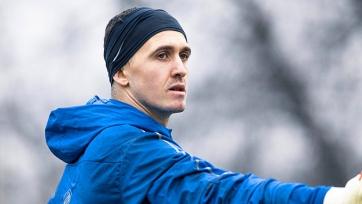 Лунев: «Я в восторге от того, что буду играть в Бундеслиге»
