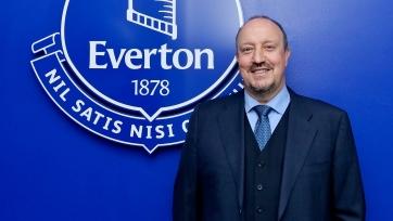 Самое скандальное назначение последних лет: Как «Эвертон» подписал Рафу Бенитеса