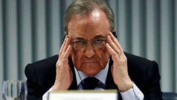 Перес пойдет в суд против распространивших его скандальные высказывания