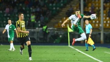 «Кайрат» - «Маккаби» Хайфа – 2:0. Обзор матча и видео голов