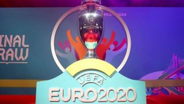 Россияне назвали лучших игроков Евро-2020