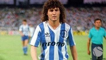 Василис Хадзипанагис: «греческий Марадона», который не сыграл на Евро-1980 из-за СССР
