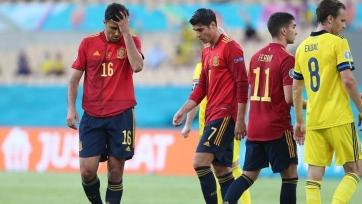 «Там и Холанду было бы тяжело». Чего недостает Испании?