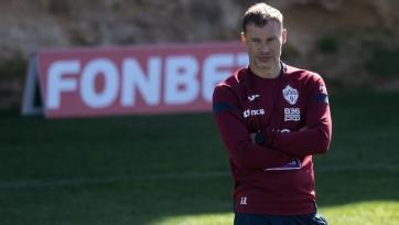 Березуцкий прокомментировал свое назначение в ЦСКА