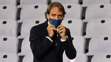 Манчини рассказал, в чем секрет успеха сборной Италии