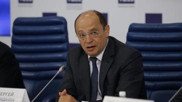Президент РПЛ: «Многие клубы выступают за отмену лимита на легионеров»