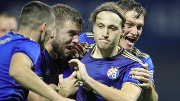 «Динамо» Загреб и «Ференцварош» победили в первых матчах 2-го квалификационного этапа Лиги чемпионов