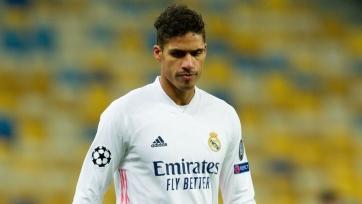 Варан решил покинуть «Реал», «Наполи» готов продать своего капитана, Бэйл отказался от переезда в МЛС