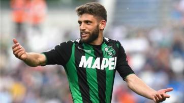 Три клуба интересуются капитаном «Сассуоло»