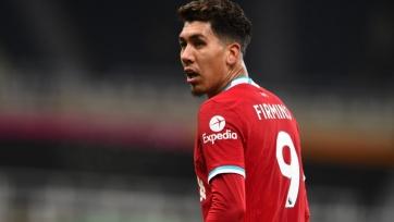 Фирмино может покинуть «Ливерпуль»